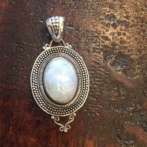 Jewelry - Beautiful Moonstone